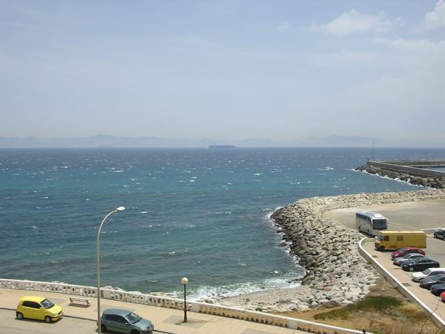 Fadaiat 2005: Straße von Gibraltar