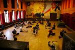 JuJutsu Training